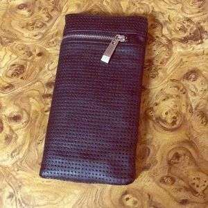 Black Mossimo Wallet